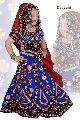 Devyani Girls Cotton Chaniya Choli