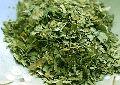 Natural Dried Moringa Leaves