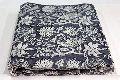 Hand Block Print Running Cotton Fabric