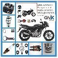 MOTORCYCLE PARTS EXPORTER