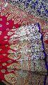 Banarasi Bridal Wear Traditional Saree