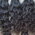 Raw Human Hair Extensions