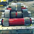 Multistage Reduction Gearboxes
