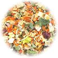 New Export Quality Dehydrated Vegetable Flakes