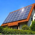 Rooftops Solar Panel