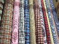 Girls School Uniform Fabric