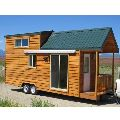 Movable Portable Cabin