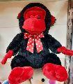 Soft Monkey Teddy