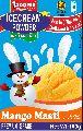 Mango Icecream Powder