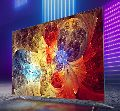 TCL 126 cm (50-inch) AI 4K Ultra HD Smart Certified Android QLED TV 50C715