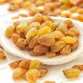 Dry Golden Raisins
