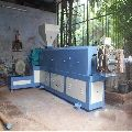 Automatic E Waste Plastic Recycling Machine