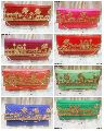 Handcrafted Traditional Clutch Bag