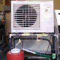 Single Phase Water Chiller