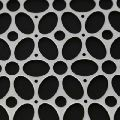 Designer Hole Perforated Sheets
