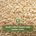 Sundry Hulled Sesame seeds Double Sortex