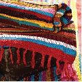 Multicolor Chindi Rugs