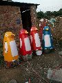 Penguin Shaped Dustbin