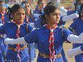 Girls Scout Uniform