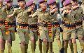 Sainik School Uniform