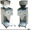 Semi Automatic Weighing Filling Machine