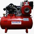 Diesel Engine Air Compressor
