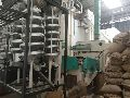 Soyabean Seed Processing Plant