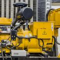 Drilling Generator