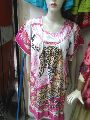 Ladies Printed Nighty