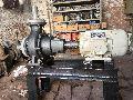 Metallic / Non-Metallic Centrifugal Pumps