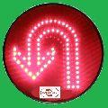LED Traffic Sign Board