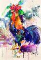 Modern Watercolor Paintings