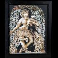 Statue Wall Decor Canvas Oil Painting
