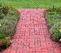 Garden Paver Blocks