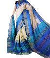 Traditional Tussar Silk Saree