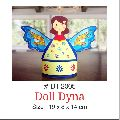 Dyna Doll For Home Decor
