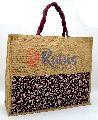 RB 18/16 Jute Shopping Bag