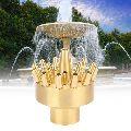 Fountain Spray Nozzle