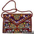 Handicraft ladies purse