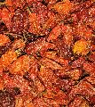 Oven Dry Ghost Pepper