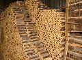 Biomass Sawdust Briquettes
