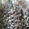 Husk Biomass Briquettes
