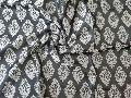 Jacquard Silk Brocade Fabric