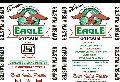 Eagle Gypsum Plaster