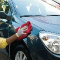 Car Body Polish