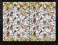 300x600 MM Satin Matt Elevation Digital Wall Tiles