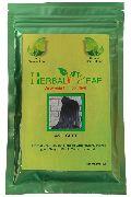 Herbal Leaf Ash Grey Hair Powder