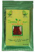 Herbal Leaf Honey Brown Hair Powder
