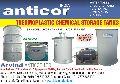 Chemical Storage Tank, Water Storage Tank