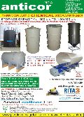 Thermo Plastic Chemical Storage Tank